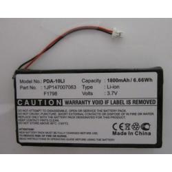 HP Jornada 3.7V 1800mAh Li-Ion PDA (or MP3) Battery, PDA-10LI