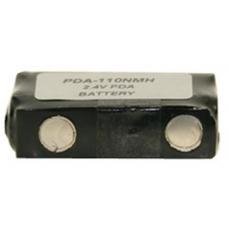 Philips Nino 2.4V 1500mAh NiMH PDA or MP3 Battery, PDA-110NMH