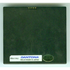 Creative HD0013BATT 3.7V 3600mAh Li-Poly PDA/MP3 Battery PDA-114LI