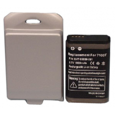 Blackberry PDA/MP3 3.7V 1800mAh Li-Ion  Battery, PDA-115LI-HC