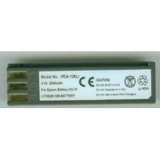 Epson EU-97 3.7V 2200mAh Li-Ion PDA/MP3 Battery, PDA-126LI
