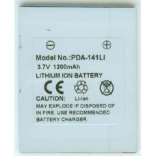 ARCHOS GMINI 220 3.7V 1200mAh Li-Ion PDA/MP3Battery, PDA-141LI