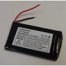 PALM M150 / M155 3.7V 600mAh Li-Ion PDA (or MP3) Battery, PDA-145LI