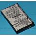 Blackberry 8800 3.7V 1400mAh Li-Ion PDA (or MP3) Battery, PDA-176LI