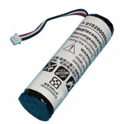 TOMTOM GO GPS 3.7V 2300mAh Li-Ion Replacement Battery