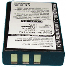 GlobalStat BT-318/335/338 GPS 1800mah Li-Ion Replacement Battery
