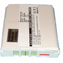 GlobalStat BT-359 GPS 3.7v 950mAh Li-Ion Replacement Battery