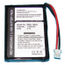 GlobalStat BT-308 3.7v 1350mAh Li-Ion GPS Replacement Battery