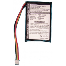 TOMTOM One V1 GPS 3.7v 1350mAh Li-Ion Battery, PDA-193LI