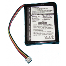 TOMTOM One XL GPS 3.7V 1150mAh Li-Ion Battery, PDA-202LI