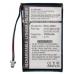 Garmin Nuvi 600 GPS 3.7v 1500mAh LiPoly Replacement Battery