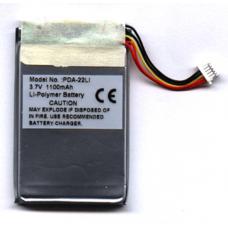 Toshiba E310 / E330 3.7V 1200mAh Li-Polymer PDA (or MP3) Battery