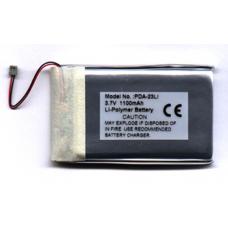 SONY CLIE PEG-N610C 3.7V 1200mAh Li-Polymer PDA (or MP3) Battery