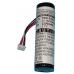Magellan Roadmate 3000 GPS 3.7V 2200mAh Li-Ion Replacement Battery