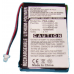 Garmin Nuvi 700 GPS 3.7v 1250mAh LiPoly Replacement Battery