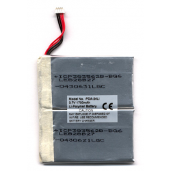 ACER N10 / FUJITSU LOOX 3.7V 1700mAh Li-Ion PDA (or MP3) Battery
