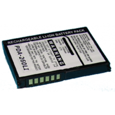 Pharos Traveler 525 GPS 3.7v 1100mAh Li-Ion Replacement Battery