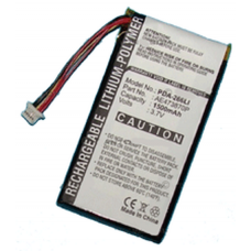 Magellan Maestro 5300 GPS 3.7v 1500mah Li-Poly Replacement Battery