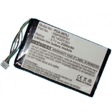 Magellan Maestro 4300 GPS 3.7v 2200mah Li-Ion Replacement Battery
