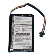 TOMTOM XL30 GPS 3.7v 1200mah Li-Ion Replacement Battery