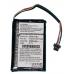 TOMTOM XL30 GPS 3.7v 1200mah Li-Ion Replacement Battery