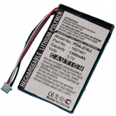 TOMTOM GO 720 GPS 3.7v 1300mah LiPoly Replacment Battery