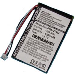 TOMTOM GO 720 GPS 3.7v 1300mah LiPoly Replacment Battery