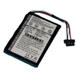 Magellan Roadmate 1300 GPS 3.7v 720mah Li-Ion Replacement Battery