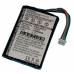 Magellan Maestro 3000 GPS 3.7v 1100mah Li-Ion Replacement Battery