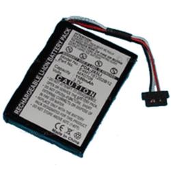 Magellan Maestro 4000 GPS 3.7v 1100mah Li-Ion Replacement Batteries