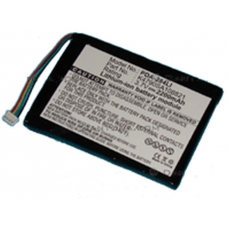 Magellan Maestro 4200 GPS 3.7v 2200mah Li-Ion Replacement Battery