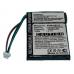Garmin Nuvi 750 GPS 3.7v 1250 LiPoly Battery, PDA-291LI