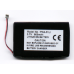 Sony Clie S300 3.7V 800mAh Li-Ion PDA (or MP3) Battery, PDA-31LI