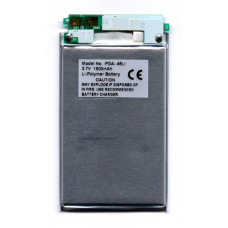 Danionics / T-Mobile 3.7V 1700mAh Li-Polymer PDA (or MP3) Battery