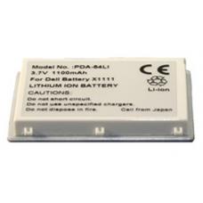 Dell Axim X3 3.7V 950mAh Li-Ion PDA (or MP3) Battery, PDA-54LI