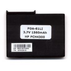 COMPAQ H4300 3.7V 2000mAh Li-Ion PDA (or MP3) Battery, PDA-61LI