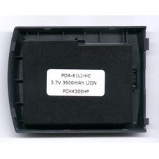 Compaq H4300 3.7V 3600mAh Li-Ion PDA (or MP3) Battery, PDA-61LI-HC