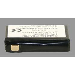 TREO 600 3.7V 1700mAh Li-Ion PDA (or MP3) Battery, PDA-78LI