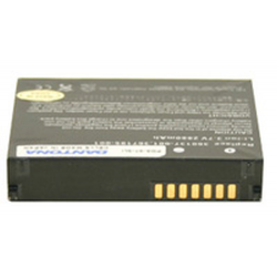HP 364401-001 3.7V 2880mAh Li-Ion PDA (or MP3) Battery, PDA-91-3LI