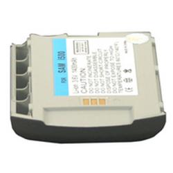 Samsung i500 3.6V 1400mAh Li-Ion PDA (or MP3) Battery, PDA-92LI