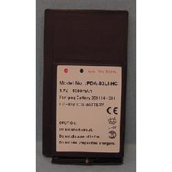 Ipaq HX4700 3.7V 5000mAh Li-Ion PDA (or MP3) Battery, PDA-93LI-HC