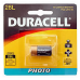 Duracell PX28L, 6v Lithium Photo Battery - Clearance