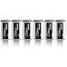 AL-9V RAYOVAC 9V Ultra Pro Industrial Alkaline Batteries 6/pk, RAY-9V-6