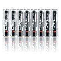 AL-AAA RAYOVAC AAA Ultra Pro Industrial Alkaline Batteries 8/pk