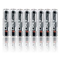 AL-AAA RAYOVAC AAA Ultra Pro Industrial Alkaline Batteries 96/case, RAY-AAA-96