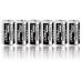 AL-C RAYOVAC C Ultra Pro Industrial Alkaline Batteries 6/pk, RAY-C-6