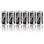 AL-C RAYOVAC C Ultra Pro Industrial Alkaline Batteries 72/case, RAY-C-72