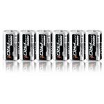 AL-D RAYOVAC D Ultra Pro Industrial Alkaline Batteries 6/pk, RAY-D-6