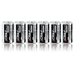 AL-D RAYOVAC D Ultra Pro Industrial Alkaline Batteries 72/case, RAY-D-72