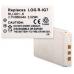 Logitech R-IG7 3.7v 950mAh Remote Control Battery R-IG7, RLI-001-09